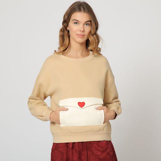 Jersey carta amor marca Pepa Loves barato