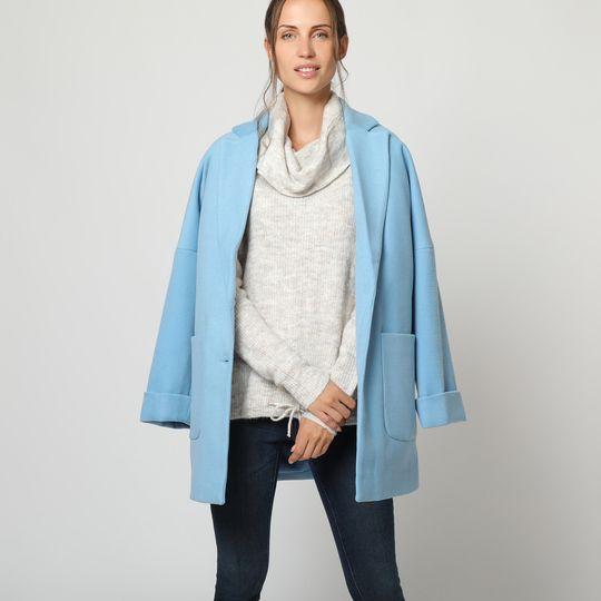 Blazer azul marca Vero moda barata