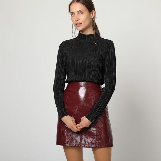 Jersey negro marca Vero moda barato