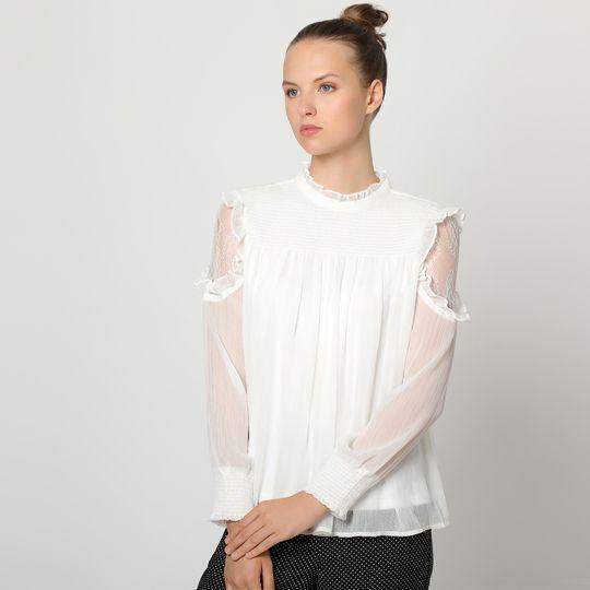 Camisa marca Vero moda barato