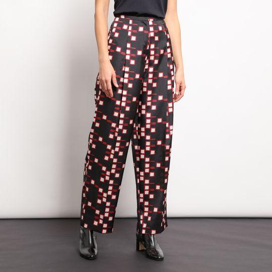 Pantalones marca Emporio Armani baratos, outlet