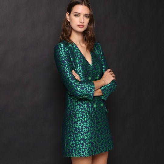 Vestido marca Emporio Armani baratos, outlet