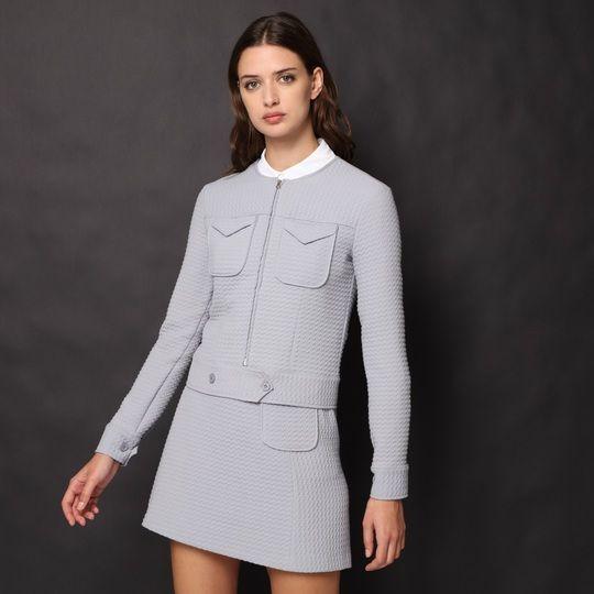Traje chaqueta marca Emporio Armani barato, outlet