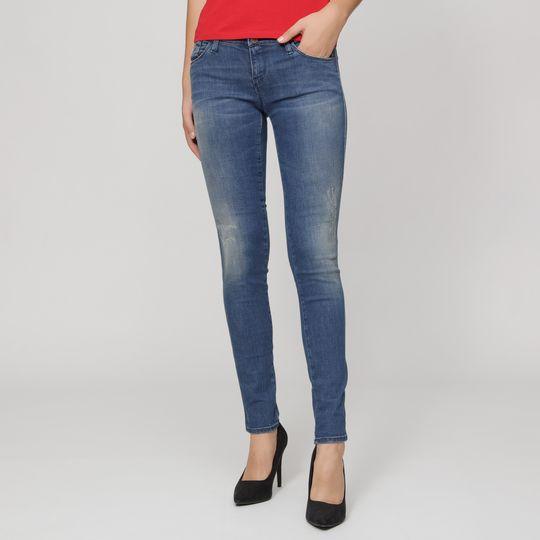 Pantalones vaqueros marca Armani Jeans corte pitillo baratos, outlet