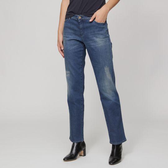 Pantalones vaqueros marca Armani Jeans corte slim baratos, outlet