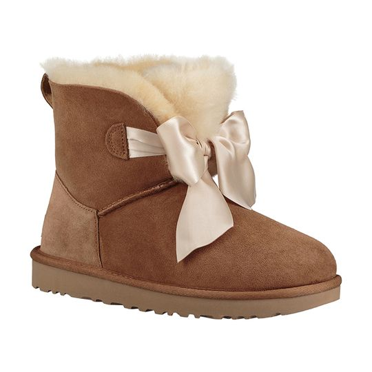 Botas Ugg baratas marrón chocolate
