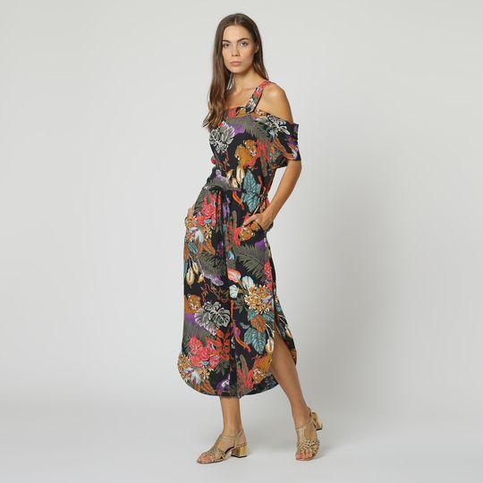 Vestido largo marca Pepa Loves barato