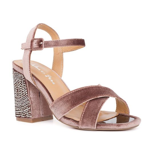 Zapatos salón marca Alma en pena baratas 2