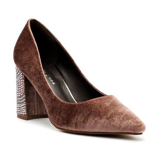 Zapatos salón marca Alma en pena baratos