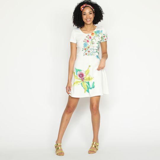 Vestido Desigual primavera verano barato 3