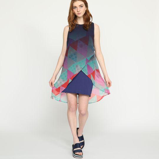 Vestido Desigual primavera verano barato 6