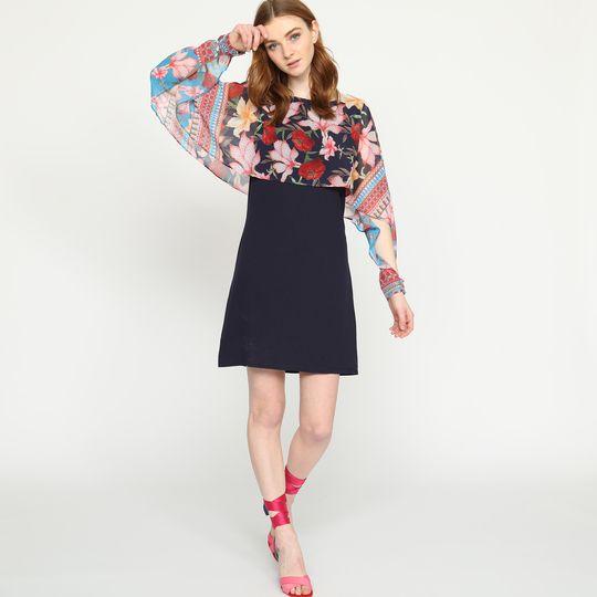 Vestido Desigual primavera verano barato 5