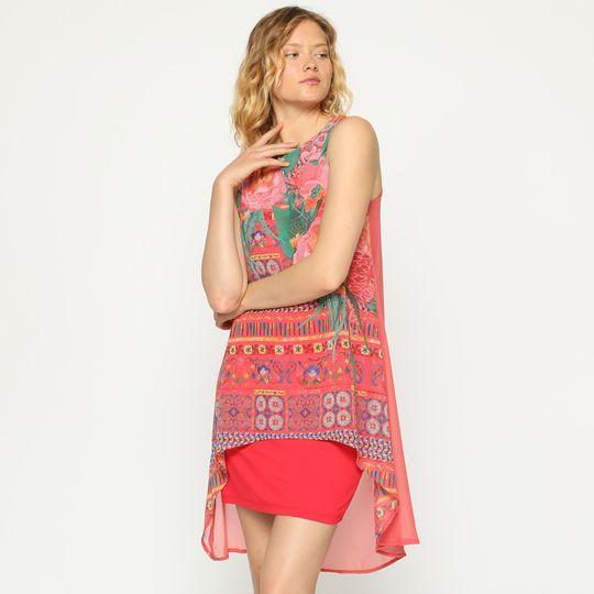 Vestido verano marca Desigual barato 2