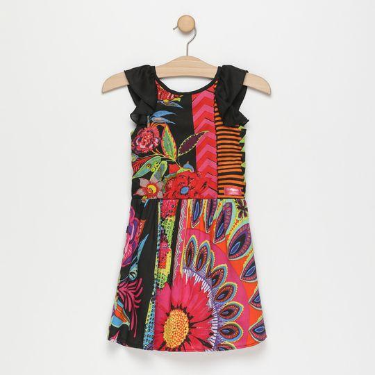 Vestido verano marca Desigual barato