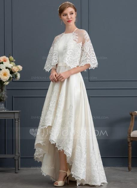 Vestido de novia barato 5