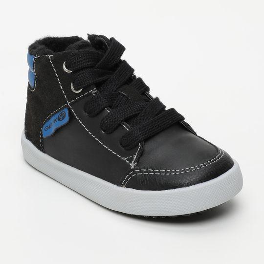 Zapatillas altas bebé marca Geox baratas