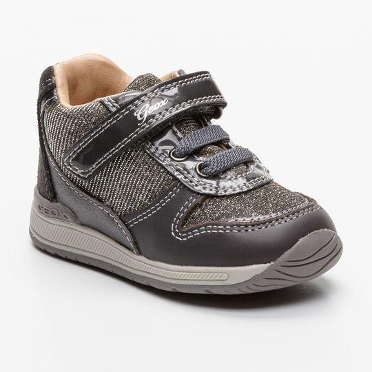 Zapatillas bebé marca Geox baratas