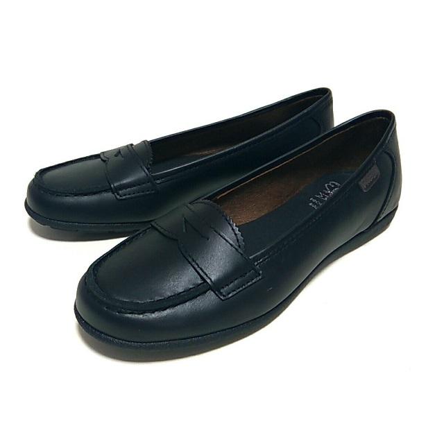 Zapatos niña colegio mocasines