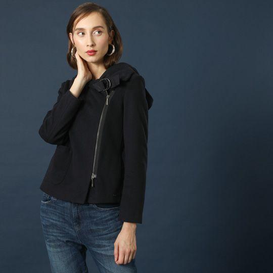 Abrigo marca Armani Jeans barato