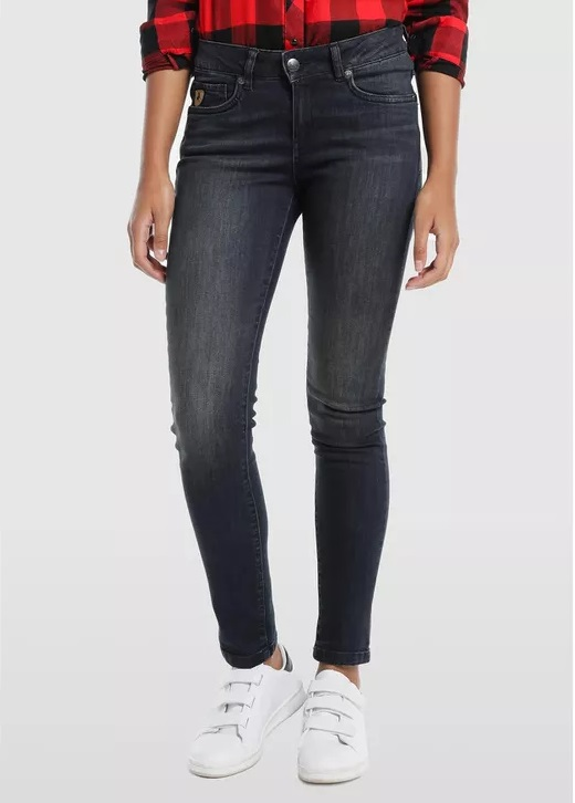 Pantalones vaqueros jeans marca Lois baratos