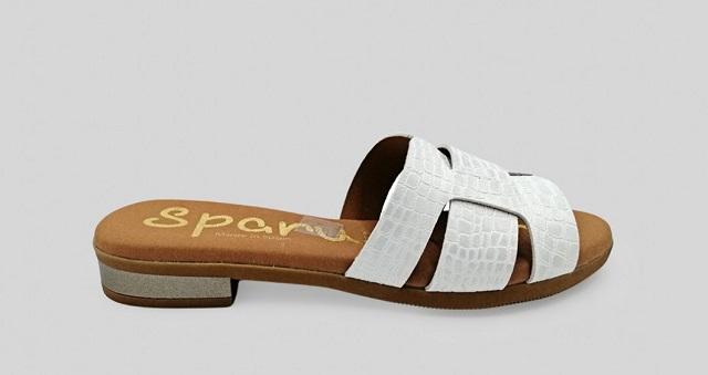 Sandalias pala cómodas