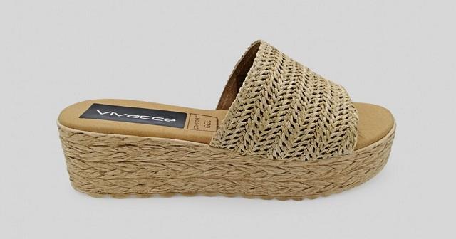 Sandalias pala plataforma cómodas