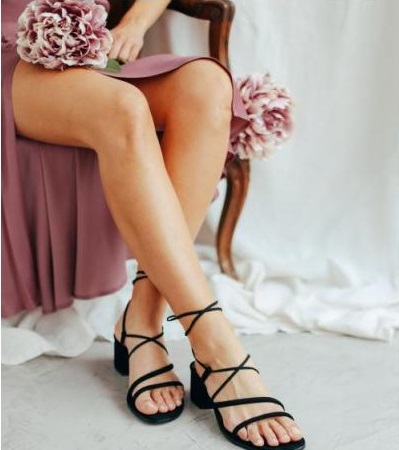Zapatos tendencia verano 2021